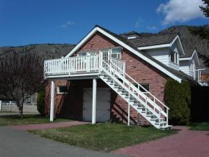 South Thompson Inn & Conference Centre, Hotely  Kamloops - big - 22