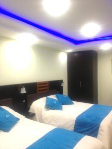 Hotel De Las Americas, Hotely  Ambato - big - 61