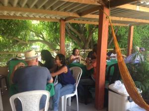 Hostal Etnolounge, Pensionen  Santa Marta - big - 18