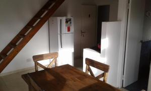 Apartamentos Ostende, Apartmány  Ostende - big - 7