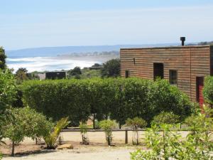 Cabañas Cantomar, Case vacanze  Pichilemu - big - 2