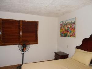 La Casa De Juan, Apartmány  Las Galeras - big - 13