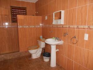 La Casa De Juan, Apartmány  Las Galeras - big - 12
