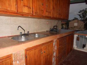 La Casa De Juan, Apartmány  Las Galeras - big - 11