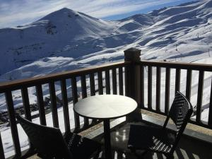Apartamento Valle Nevado - Apartment