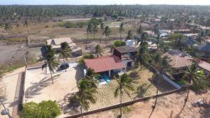 Pousada Kity, Dovolenkové domy  Icaraí - big - 7