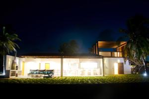 Pousada Kity, Dovolenkové domy  Icaraí - big - 12