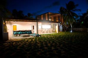 Pousada Kity, Dovolenkové domy  Icaraí - big - 3