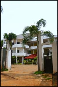 Shamal Holiday Home, Hotels  Anuradhapura - big - 96