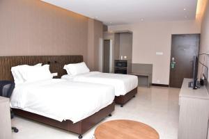 Divine Centre Ltd., Hotel  Manmathapur - big - 18