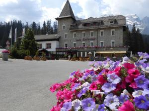 Hotel Castel Latemar - AbcAlberghi.com