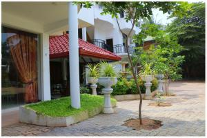 Shamal Holiday Home, Hotels  Anuradhapura - big - 97