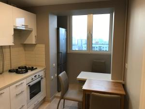 Modern and quiet apartments on Leninskiy, Apartmány  Moskva - big - 9