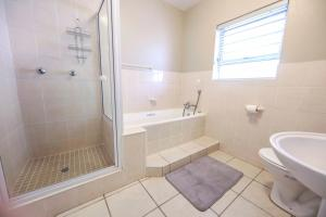 23 Tamerisk, Apartmány  Jeffreys Bay - big - 4