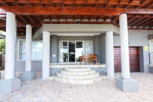 23 Tamerisk, Apartmány  Jeffreys Bay - big - 2