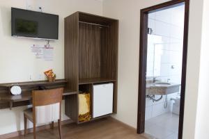 Hotel Valencia, Hotely  Dourados - big - 15