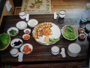 Jeju Feel House, Penziony  Jeju - big - 97