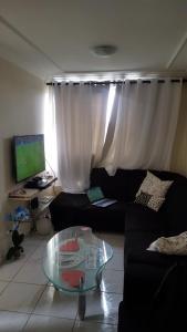 Great, Safe and Beautiful Morumbi, Ubytování v soukromí  Sao Paulo - big - 9