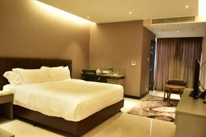 Divine Centre Ltd., Hotel  Manmathapur - big - 21