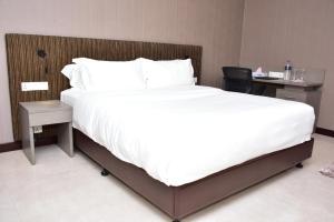 Divine Centre Ltd., Hotel  Manmathapur - big - 23