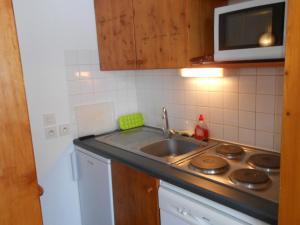 Soleil, Apartmány  Les Deux Alpes - big - 65