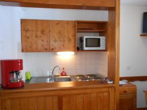 Soleil, Apartmány  Les Deux Alpes - big - 66