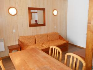 Soleil, Apartmány  Les Deux Alpes - big - 68
