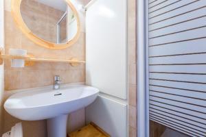 Pleiades, Apartmány  Les Deux Alpes - big - 30