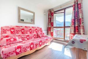Pleiades, Apartmány  Les Deux Alpes - big - 34