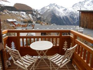 Pleiades, Apartmány  Les Deux Alpes - big - 41