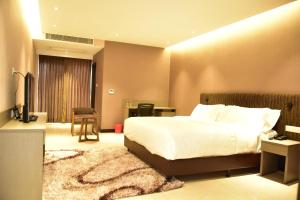 Divine Centre Ltd., Hotel  Manmathapur - big - 24