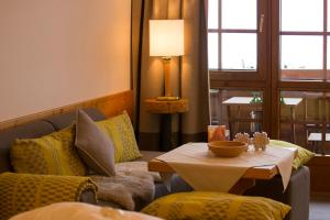 Am Dorfplatz B&B - Adults only, Hotely  Sankt Anton am Arlberg - big - 119