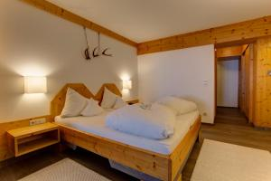 Am Dorfplatz B&B - Adults only, Hotely  Sankt Anton am Arlberg - big - 65