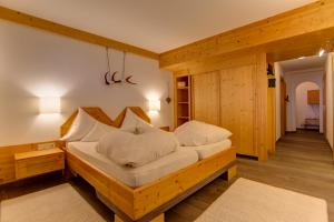 Am Dorfplatz B&B - Adults only, Hotely  Sankt Anton am Arlberg - big - 126