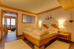 Am Dorfplatz B&B - Adults only, Hotely  Sankt Anton am Arlberg - big - 131