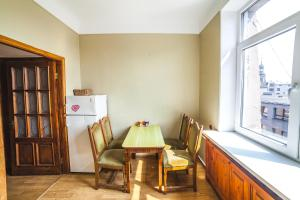 Grecinieku Street Apartment, Apartmanok  Riga - big - 3