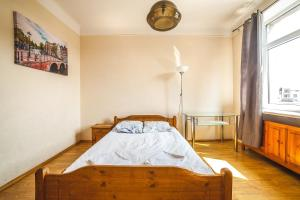 Grecinieku Street Apartment, Apartmanok  Riga - big - 17