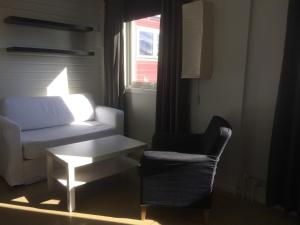 Haugen Pensjonat Svalbard, Affittacamere  Longyearbyen - big - 10