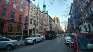Nice Apartment in the Heart of Upper East Side, Apartmány  New York - big - 12