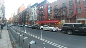 Nice Apartment in the Heart of Upper East Side, Apartmány  New York - big - 3