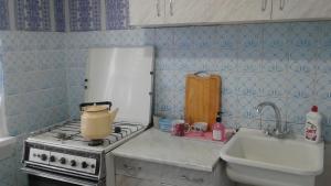 Apartments Bul'var Profsoyuzov 112