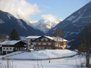 Pension Stammerhof - Accommodation - Schladming