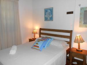 Pousada do Baluarte, Отели типа «постель и завтрак»  Сальвадор - big - 31