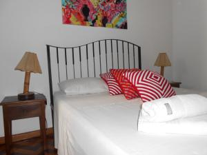 Pousada do Baluarte, Отели типа «постель и завтрак»  Сальвадор - big - 10