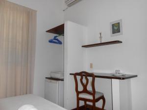 Pousada do Baluarte, Отели типа «постель и завтрак»  Сальвадор - big - 27