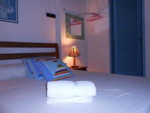 Pousada do Baluarte, Отели типа «постель и завтрак»  Сальвадор - big - 30
