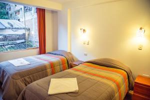 Hotel Sol de los Andes Inn - Machu Picchu, Hotely  Machu Picchu - big - 21