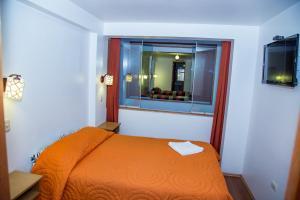 Hotel Sol de los Andes Inn - Machu Picchu, Hotely  Machu Picchu - big - 19
