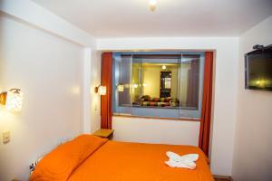 Hotel Sol de los Andes Inn - Machu Picchu, Hotely  Machu Picchu - big - 17