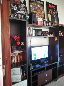 Sinta-se em Casa, Apartments  Florianópolis - big - 10